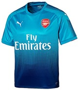 Arsenal Puma AFC Away Replica Shirt