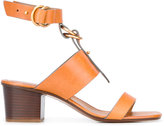 Chloé Kingsley sandals