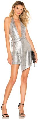 h:ours Omari Dress