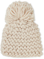 BCBGeneration Everyday Pom-Pom Beanie