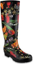 London Fog Totty Women's Waterproof Rain Boots