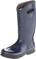 Bogs Women's Rainboot Linen Boot