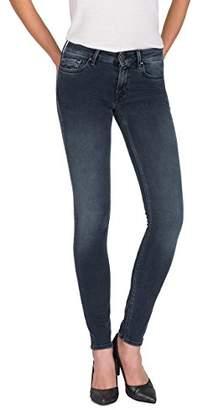 Replay Women's Luz Skinny Jeans, (Grey 9), W29/L32