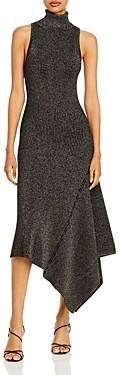 A.L.C. Parker Asymmetric A Line Dress