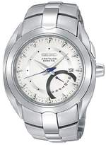 Seiko Men's Kinetic Watch Srn015