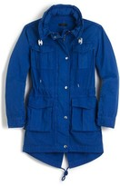 J.Crew Women's Mckewdley Fatigue Jacket