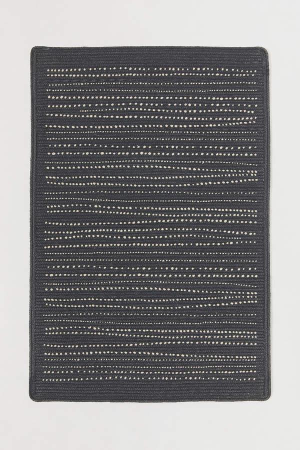 H&M Patterned Rug