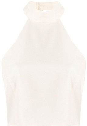 Alice McCall Little Journey halterneck top