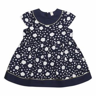 Esprit Baby Girls' Rq3001102 Woven Dress Ss