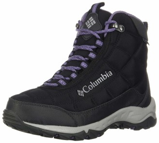 Columbia Womens Firecamp Snow Boot Waterproof & Breathable