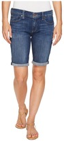 Lucky Brand The Bermuda Shorts in Phillistine Women's Shorts