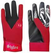 AJ Styles P1 Logo Pro Wrestling Fight Gloves