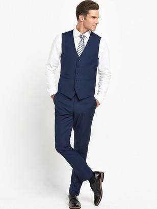 Skopes Kennedy Slim Trouser - Royal Blue
