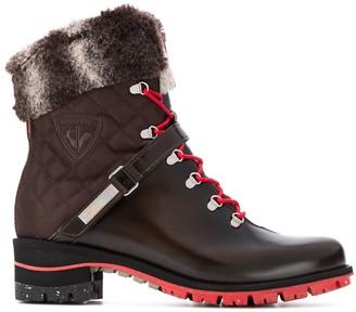 Rossignol Megeve boots