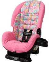 Cosco Scenera Convertible Car Seat 5 Point Clementine by Maganpa