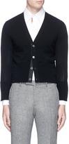 Thom Browne Cashmere cardigan