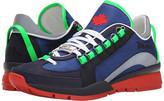 DSQUARED2 551 Nylon Sneaker