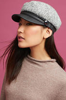 Eugenia Kim Genie Boucle Engineer Hat