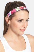 Sweaty Bands 'Bloom Bloom Pow' Head Wrap