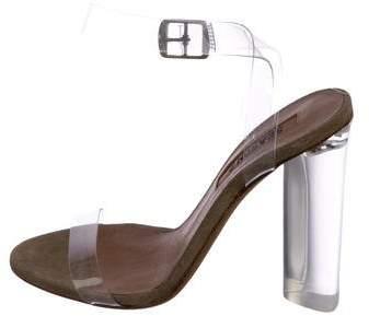 Yeezy Season 2 PVC Sandals