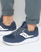 Saucony Grid 9000 Trainers S70077-50