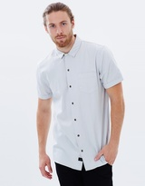 Globe Dion Repeat Short Sleeve Shirt