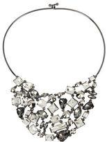 Kenneth Cole New York Bib Collar Necklace