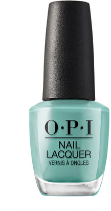 OPI Mexico City Collection Nail Polish 15Ml Verde Nice To Meet You