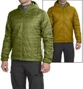 Mountain Hardwear Switch Flip Hooded Jacket - Reversible, Insulated (For Men)