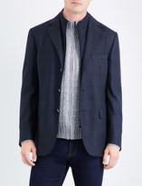 Corneliani ID wool coat
