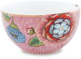Pip Studio Spring To Life Bowl - Pink