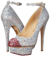 Charlotte Olympia Kiss Me Delores! High Heels