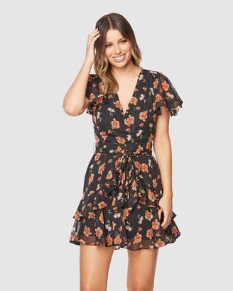 Pilgrim Berni Mini Dress