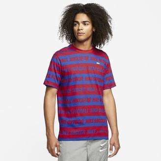 Nike Men's Soccer T-Shirt F.C