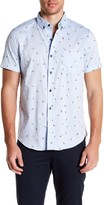 Sovereign Code Crystal Cove Short Sleeve Shirt