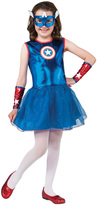 Rubie's Costume Co Blue American Dream Dress-Up Set - Kids