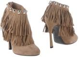 Gianmarco Lorenzi Ankle boots - Item 11223879