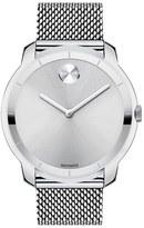Movado Men's 'Bold' Mesh Strap Watch, 44Mm