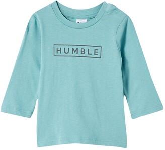 Cotton On Jamie Long Sleeve T-Shirt