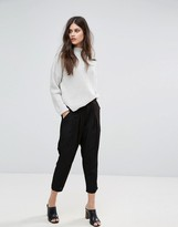 d.RA Bucketwaist Gerry Pants
