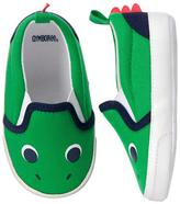 Gymboree Dino Shoes