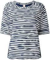 Antonio Marras striped T-shirt