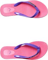 Rusty Girls Skippin Thong Pink