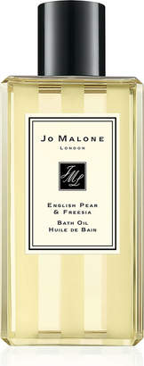 Jo Malone English Pear & Freesia Bath Oil, 250 mL