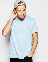 Jack Wills T-shirt With Pheasant Logo