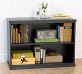 Pottery Barn Bedford 2-Shelf Bookcase