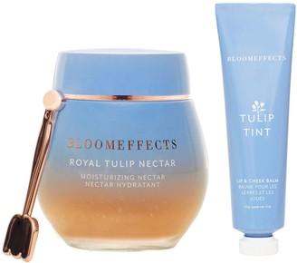 Bloomeffects Royal Tulip Moisturizing Treatment w/ Lip Tint