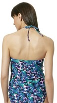 Converse One Star® Women's Printed Tubini Top - Multicolored