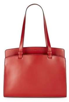 Lodis Audrey Under Lock and Key Jana Work Leather Tote