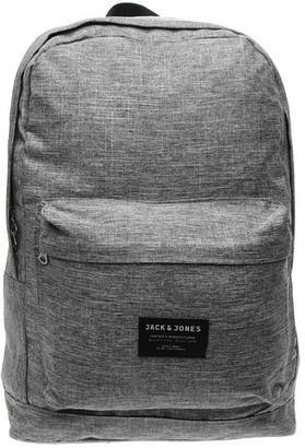 Jack and Jones Basic Logo Backpack